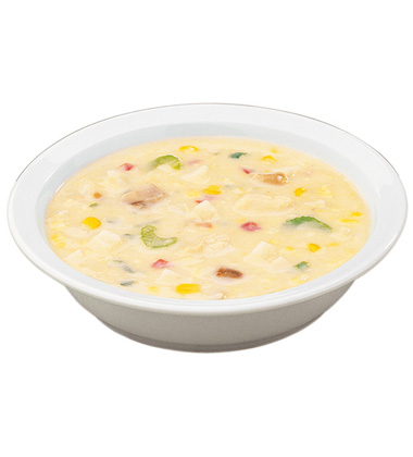 Signature Chicken Corn Chowder