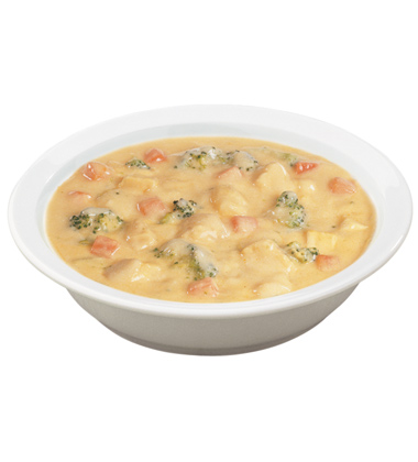 Signature Chicken Cheddar Broccoli Chowder