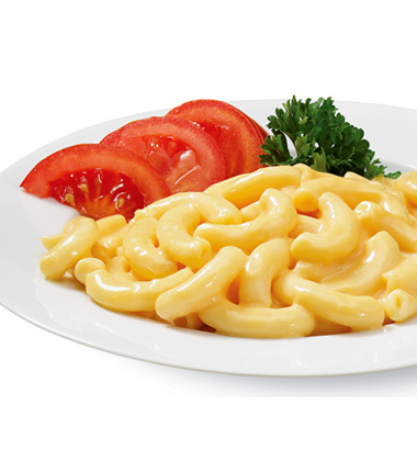 Advanced Cuisine Macaroni and Cheese
