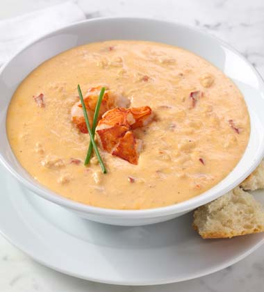 VERVE® LOBSTER BISQUE