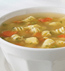 CAMPBELL'S® CLASSIC HEARTY CHICKEN NOODLE