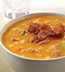 Campbell's® Signature Hearty Bean with Smoked Pork (NEW)