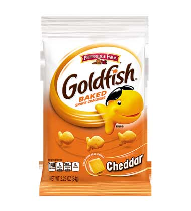 Image result for goldfish cra
