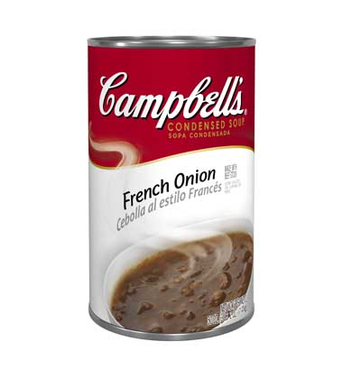 CAMPBELL'S® CLASSIC FRENCH ONION