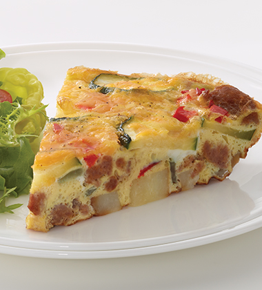 FARMHOUSE FRITTATA