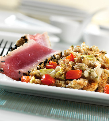 ORIENTAL STYLE STUFFING