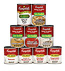 CAMPBELL'S® READY TO SERVE LOW SODIUM CREAM OF MUSHROOM SOUP