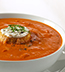 CAMPBELL'S® RESERVE CREAM OF TOMATO WITH ROASTED RED PEPPER