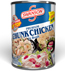 SWANSON® CHUNKS O' CHICKEN