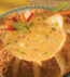 CHEESE WITH HAM AND BACON SOUP