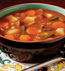 VEGETABLE BEEF SOUP (FROZEN RTS)