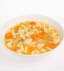 CAMPBELL'S® SIGNATURE HEALTHY REQUEST® CHICKEN WITH EGG NOODLES SOUP