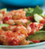 PICO DE GALLO SHRIMP & AVOCADO SALAD