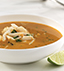 CHILAPACHOLE (SPICY TOMATO CRAB SOUP)