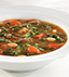 TUSCAN KALE AND BEAN SOUP