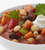 PACE® PICANTE AFRICAN SPICY BEAN STEW