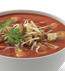CHICKEN PARMESAN SOUP WITH CAMPBELL'S® HEALTHY REQUEST TOMATO SOUP