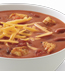 SOUTHWEST CHEESY CHICKEN TOMATO SOUP