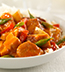 SOUTHEAST ASIAN TOMATO CHICKEN CURRY
