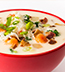 STUFFED POTATO SOUP