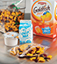 GOLDFISH® GO MIX–SWEET & SAVORY