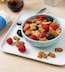 BERRY GOOD OATMEAL MADE WITH GOLDFISH® GRAHAMS BAKED WITH WHOLE GRAIN - FRENCH TOAST