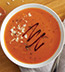 TOMATO PARMESAN SOUP MADE WITH CAMPBELL'S® CONDENSED TOMATO SOUP