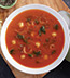 TOMATO CHICKPEA & KALE SOUP MADE WTH CAMPBELL'S® CONDENSED TOMATO SOUP