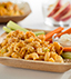 BUFFALO MAC & CHICKEN CHEESE MADE WITH CAMPBELL'S® HEALTHY REQUEST® CREAM OF CHICKEN SOUP
