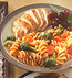 CREAMY CHICKEN PASTA MADE WITH SWANSON® UNSALTED CHICKEN BROTH