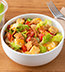 CHICKEN TORTILLA RICE BOWL MADE WITH CAMPBELL'S® CLASSIC HEALTHY REQUEST® CREAM OF CHICKEN SOUP