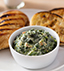 CREAM SPINACH MADE WITH CAMPBELL'S® HEALTHY REQUEST® CREAM OF CHICKEN SOUP