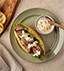 FRENCH ONION DIP MADE WITH CAMPBELL'S® SIGNATURE FRENCH ONION SOUP