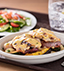 GRILLED CHICKEN RATATOUILLE MADE WITH CAMPBELL'S® HEALTHY REQUEST® CREAM OF CHICKEN SOUP