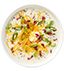 CAMPBELL'S FRESH PREPARED SOUP SPOT®: LOADED BAKED POTATO SOUP WITH SOUP CUSTOMIZER TM