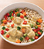 THAI CHICKEN BOWL MADE WITH CAMPBELL'S® HEALTHY REQUEST® CREAM OF CHICKEN SOUP