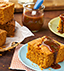 SPICY TOMATO CORNBREAD MADE WITH CAMPBELL'S® HEALTHY REQUEST® TOMATO SOUP