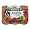 V8® VEGETABLE JUICE
