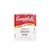 CAMPBELL'S® CLASSIC CREAM OF CHICKEN