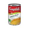 CAMPBELL'S® READY TO SERVE LOW SODIUM CHICKEN BROTH