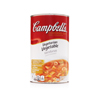 CAMPBELL'S® CLASSIC VEGETARIAN VEGETABLE ALPHABET