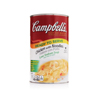 CAMPBELL'S® CLASSIC LOW SODIUM CHICKEN WITH NOODLES