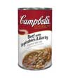 CAMPBELL'S® CLASSIC BEEF BARLEY