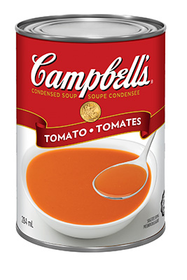 CAMPBELL'S® Condensed Tomato Soup