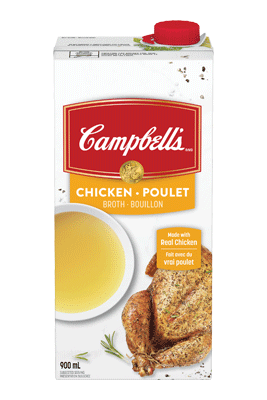 CAMPBELL'S® Ready to Use Chicken Broth