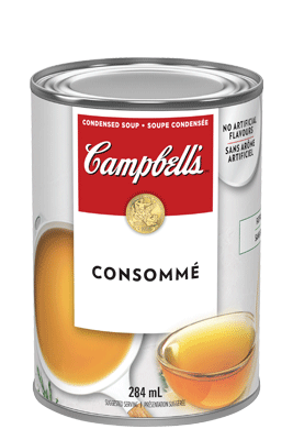 Campbell's® Condensed Consommé