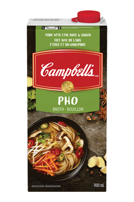 CAMPBELL'S® Ready To Use Pho Broth