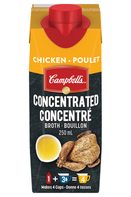 Campbell's® Concentrated Chicken Broth