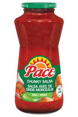 PACE® Chunky Mild Salsa