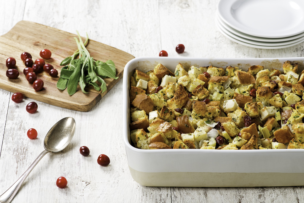 Classic Holiday Stuffing